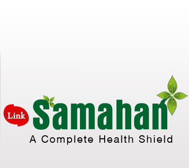 Samahan , Samahan Powder, Samahan Tea